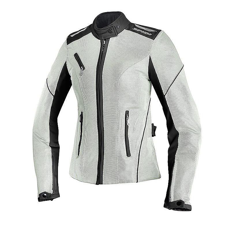 Netix Woman Jacket Spidi