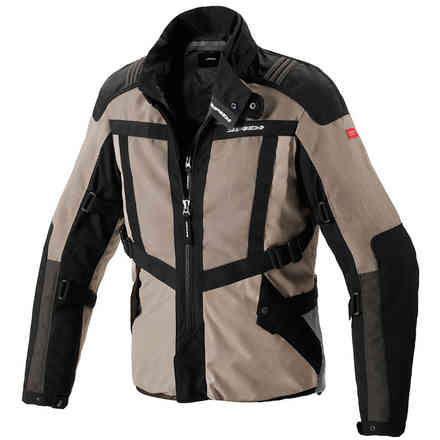 Netrunner H2OUT jacket sand Spidi