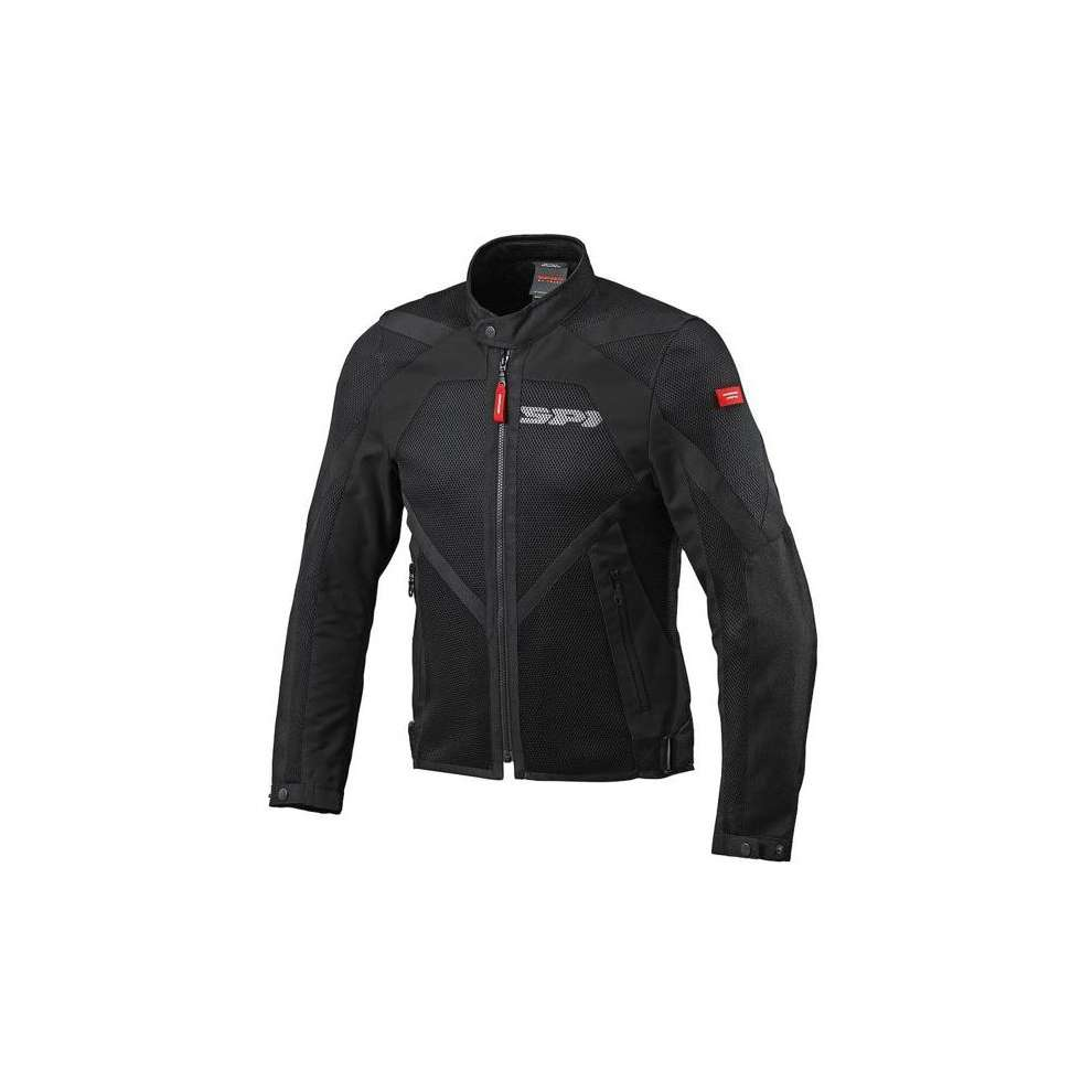 Netstream Jacket Spidi