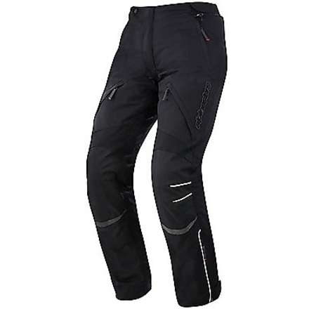New Land Gore-Tex Pants 2015 black Alpinestars