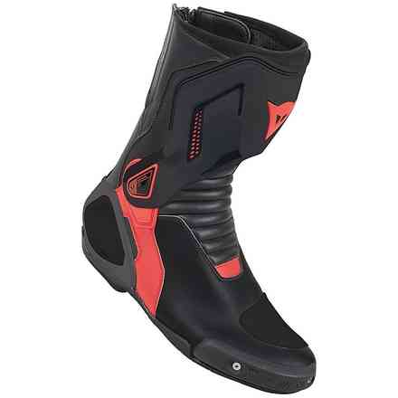 Nexus black-red fluo boots Dainese