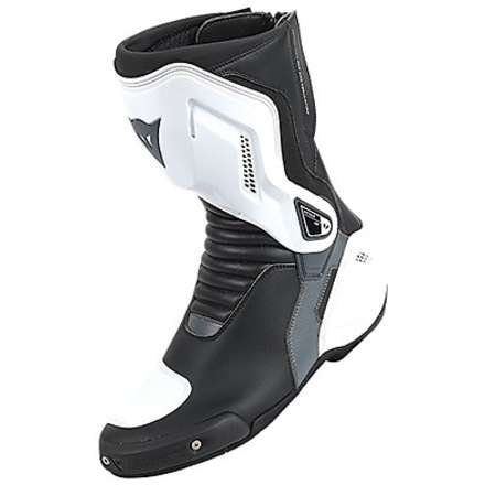 Nexus boots black-white-anthracite Dainese