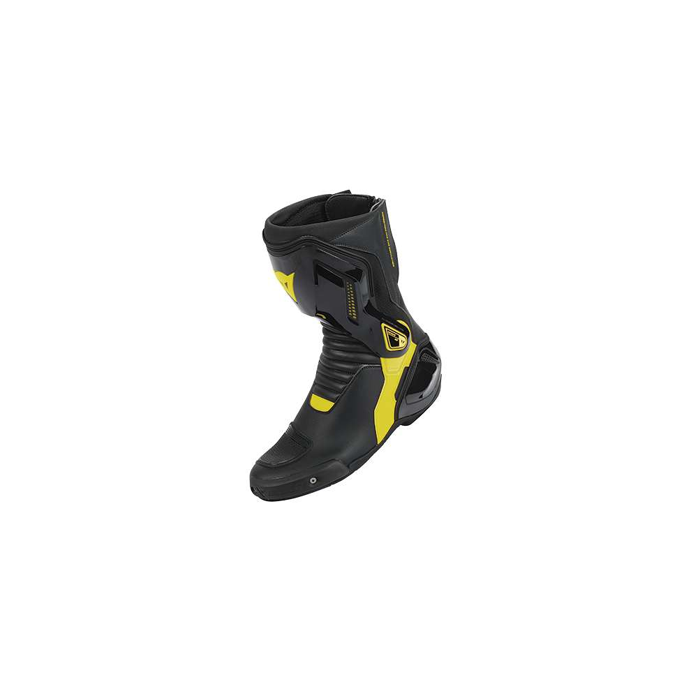 Nexus boots black yellow Dainese