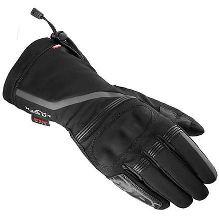 NK5 Gloves black  Spidi