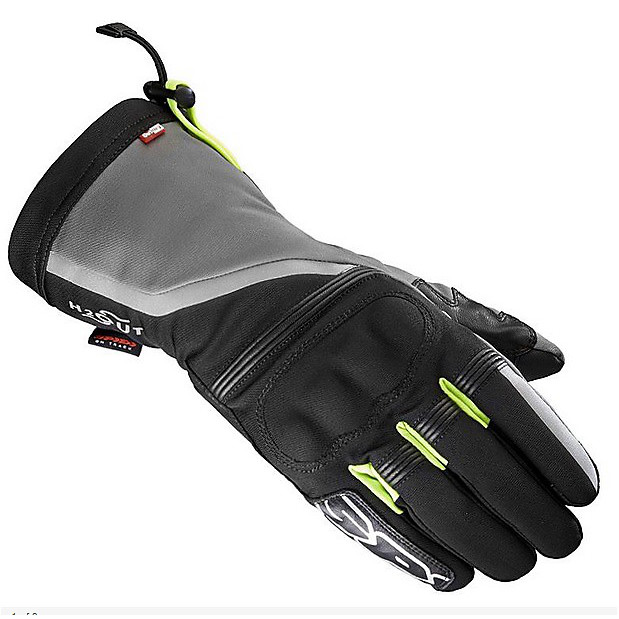NK5 Gloves Spidi