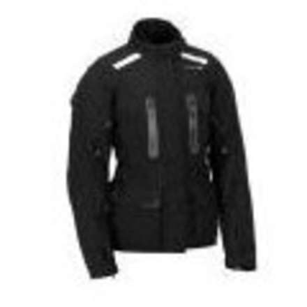 Nordkinn Wp Woman Jacket Spyke