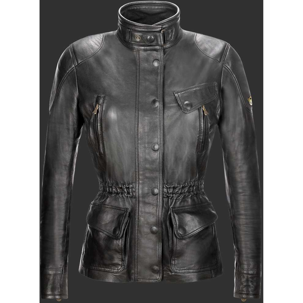 Notting Hill  lady  Jacket Matchless