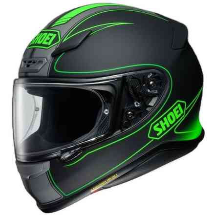 Nxr Flagger Tc-4 Helmet Shoei