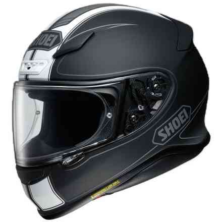 Nxr Flagger Tc-5 Helmet Shoei