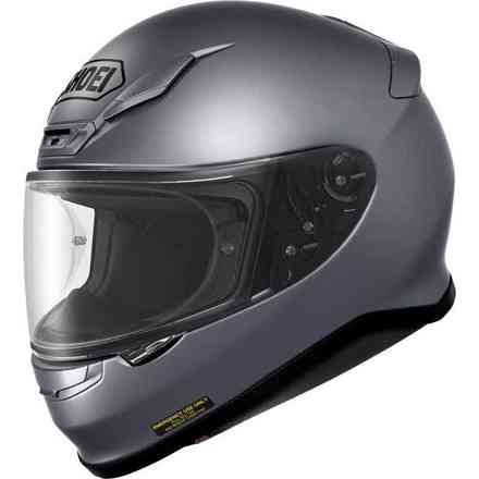 Nxr Pearl Grey Helmet Shoei
