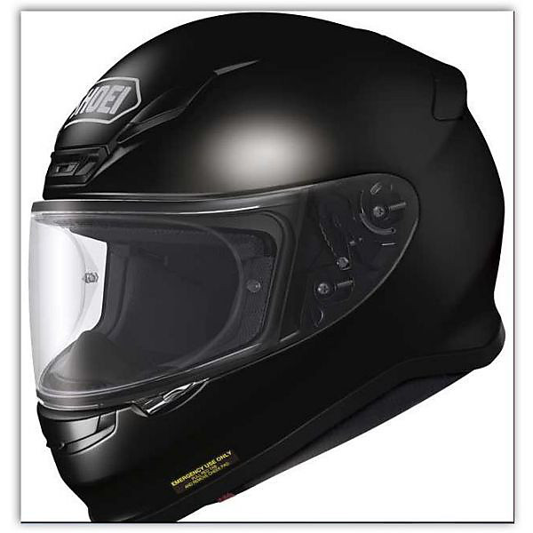 NXR Plain Helmet Shoei