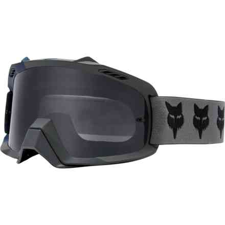 Occhiali Fox Racing Air Space Draftr Charcoal Fox