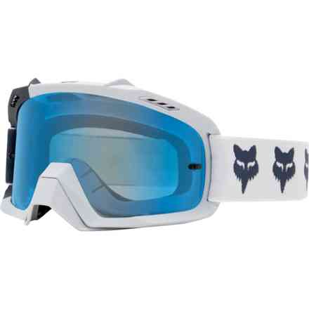 Occhiali Fox Racing Air Space Draftr Grigio Fox