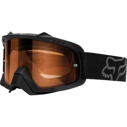 Occhiali Fox Racing  Air Space Enduro Grigio Scuro Fox