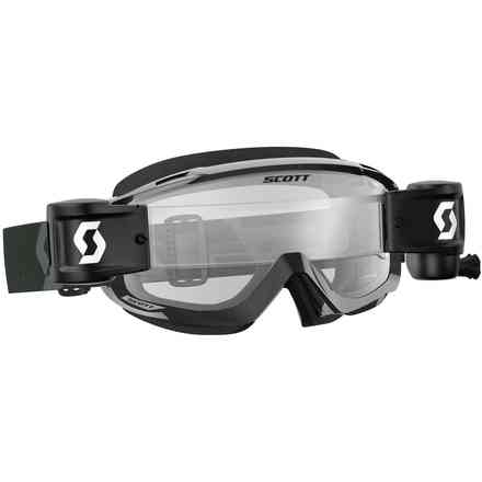 Occhiali Scott Goggle Split Otg Wfs Clear Scott