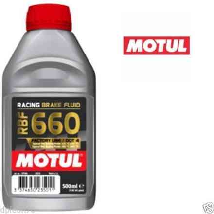 OLIO FRENI RACING 660 Motul