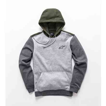 Overshot Fleece  Alpinestars