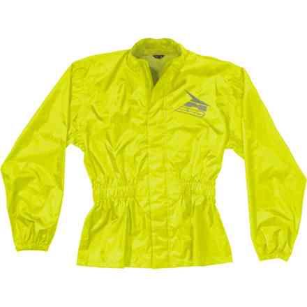 Oxford jacket yellow Axo