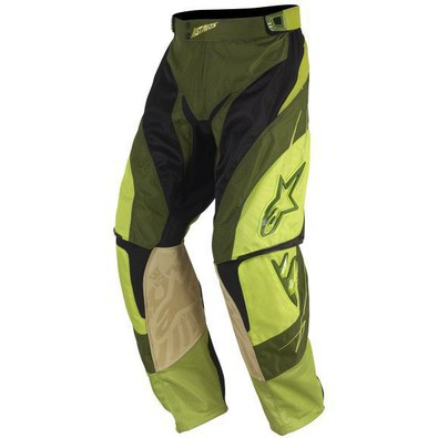 P.techstars Pants Alpinestars