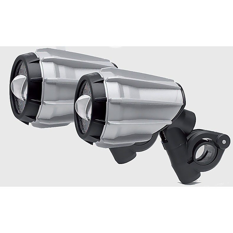 pair fog lamps. LED lamps Givi
