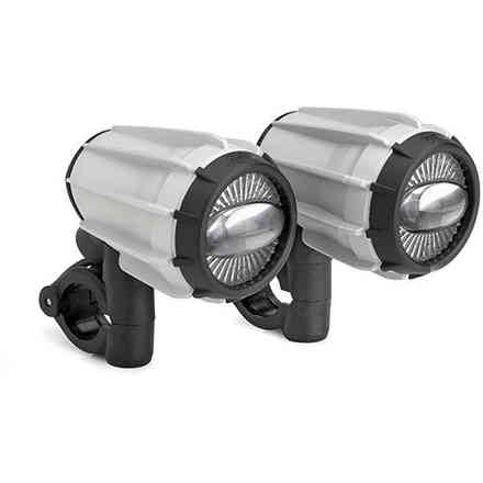 Pair of Givi-Kappa fog lights KAPPA