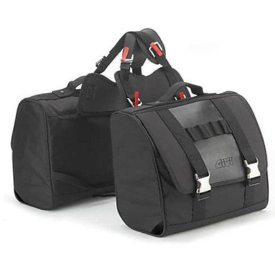 pair side bag Givi