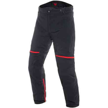 Pant Carve Master 2 Schwarz Rot Dainese
