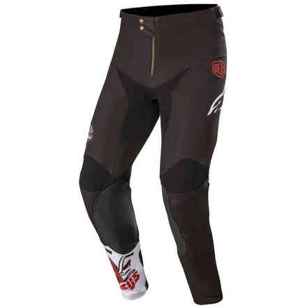 Pant cross Racer Tech Deus Ex Machina Limited Ed. Alpinestars