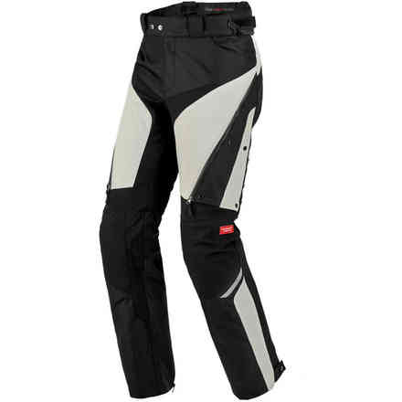 Pantalon 4Season  H2Out noir gris Spidi