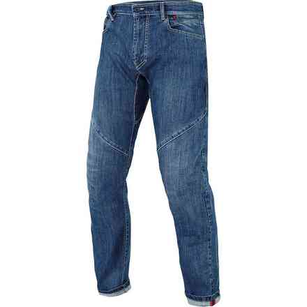 Pantalon Connect Regular Jeans  Dainese