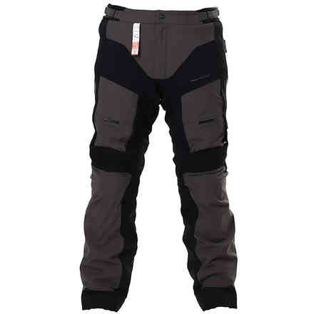 Pantalon D-Explorer Gore-Tex Dark gull Gray-Nero-Brindle  Dainese