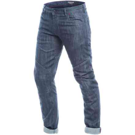 Pantalon Denim Todi Slim  Dainese