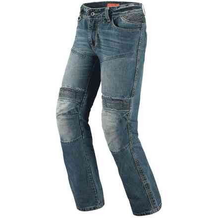 Pantalon J&Racing Super Stone  Spidi