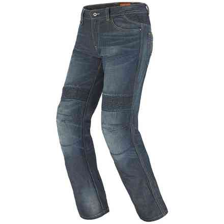 Pantalon J&Racing  Spidi