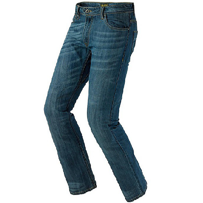 Pantalon J-Flex superstone wash Spidi