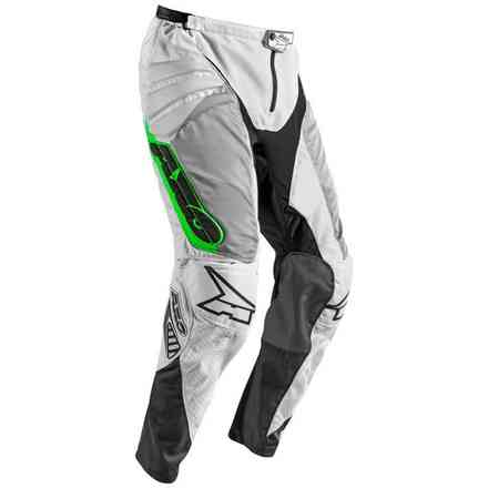 Pantalon Prisma White/Grey Axo