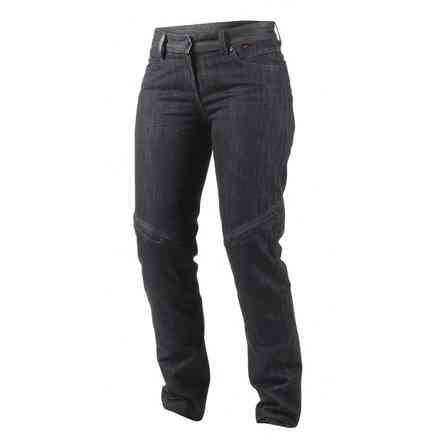 Pantalon Queensville Regular Lady Jeans  Dainese