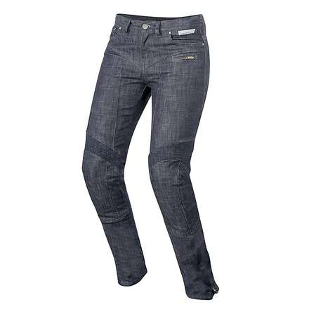 Pantalon Riley femme Denim Alpinestars