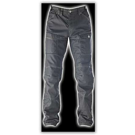 Pantalon Sawyer  Noir  Ixon