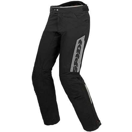Pantalon Thunder H2Out noir-gris Spidi