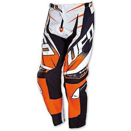 Pantalon Voltage Orange Ufo