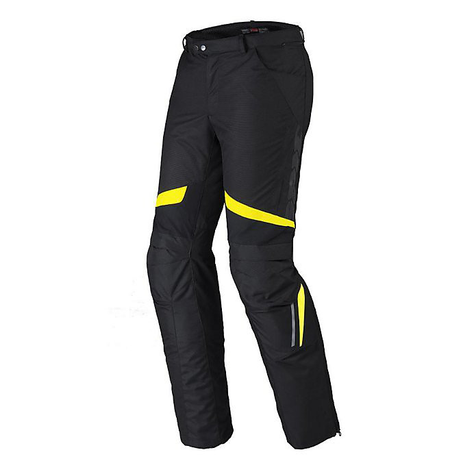 Pantalon X-Tour  H2Out Jaune Fluo Spidi