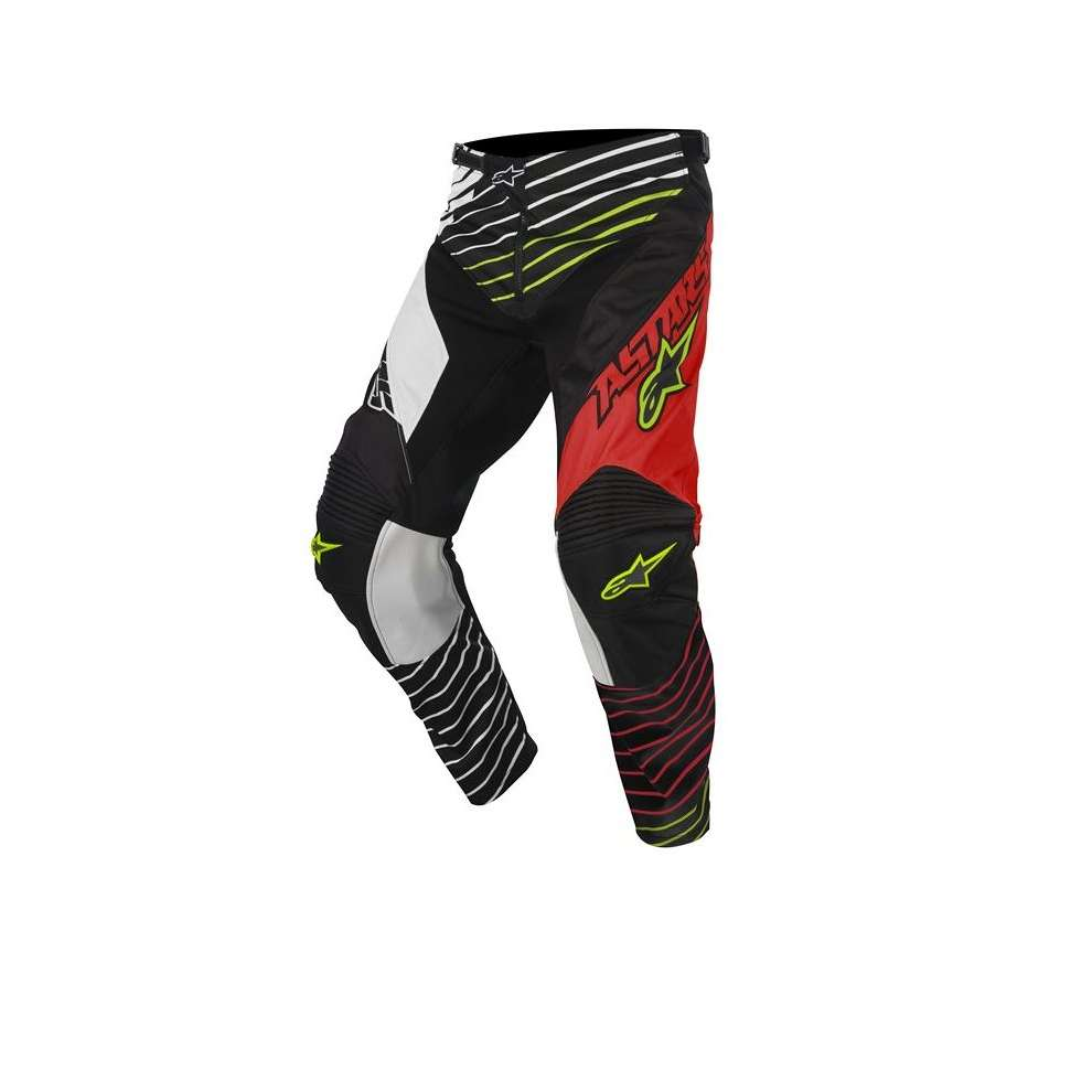 Pantalon Youth Racer Braap 2017 Alpinestars