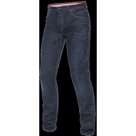 Pantalone Bonneville Slim dark denim Dainese