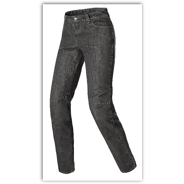 Pantalone California 4K Denim Donna Dainese