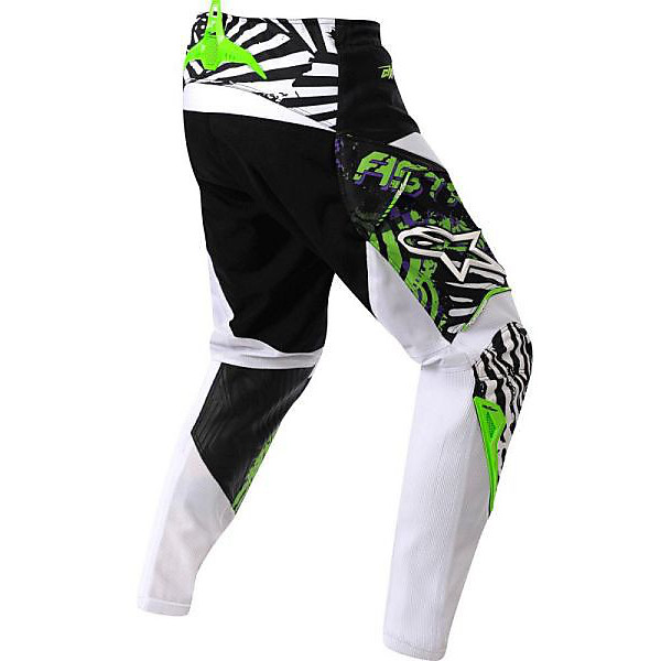 Pantalone Charger New Alpinestars