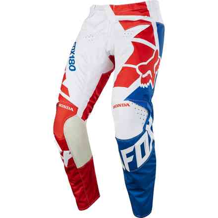 Pantalone Cross 180 Honda  Fox