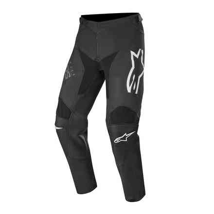 Pantalone Cross Race nero grafite grigio scuro Alpinestars