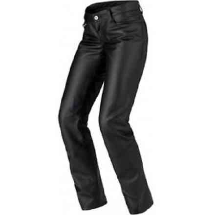 Pantalone da donna in pelle Boston Spidi