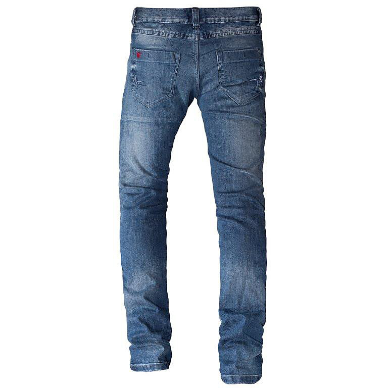 Pantalone Gallante blue Jeans Motto
